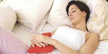 Menstrualni grčevi i kako ih se osloboditi 2. dio