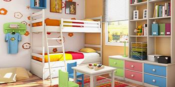 Dječije sobe