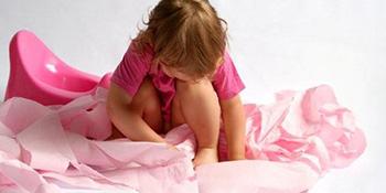 Odvikavanje od pelena