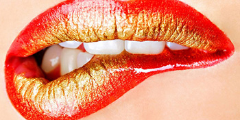 Kako fiksirati karmin na usnama