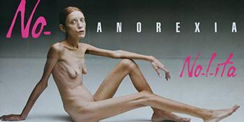Anoreksija- bolest savremenog doba