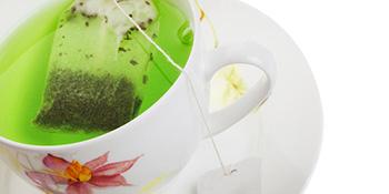 Zeleni čaj  - čudesne prednosti