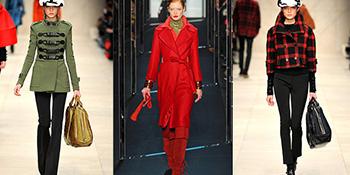 Modni trendovi jesen/zima 2011-2012