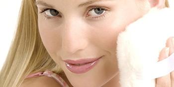 Pravilno čišćenje lica