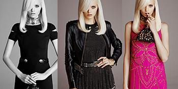 Konačno! Versace kolekcija za H&M