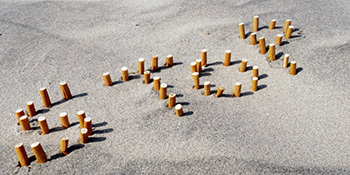 Kako reaguje tijelo po prestanku pušenja
