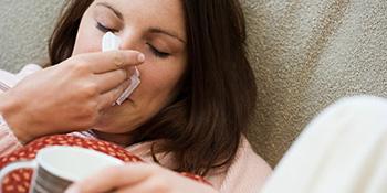 Kako izbjeći  grip?