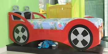 Dječija soba kao kutak za razvoj mašte