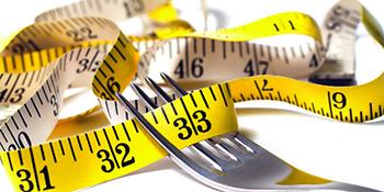 Gladujete, a kilogrami ni makac!
