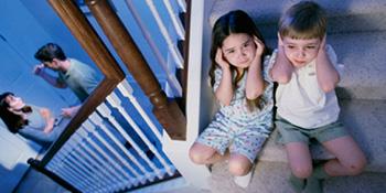 Razvod kao kriza porodice