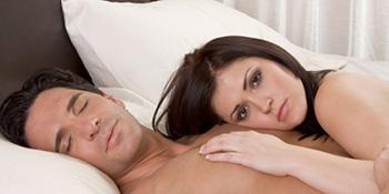 Zašto im se odmah poslije...spava?