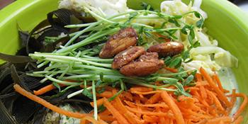 Prednosti i principi makrobiotičke ishrane