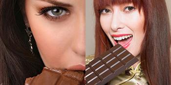 Ako vam se jede čokolada, u stvari vam se jedu bademi...