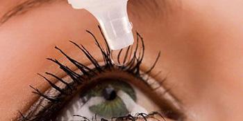Ublažite crvenilo očiju