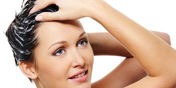 Kako da sami napravite šampon za suvo pranje kose