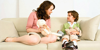 Jednostavan način da vas djeca poslušaju iz prve