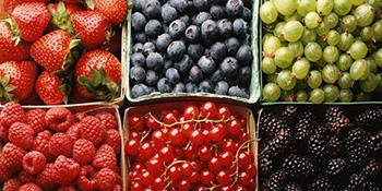 Manje poznate vrijednosti bobičastog voća