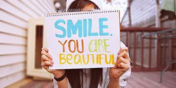 Osam razloga zbog kojih ste lijepi