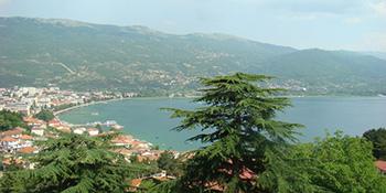 Putopis - Ohrid