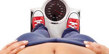 Žena tokom života izgubi devet svojih tjelesnih težina!?