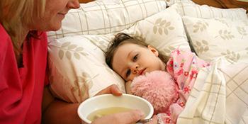 Pileća supa kao lijek protiv prehlade