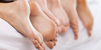 Pomozite svojim umornim i bolnim nogama