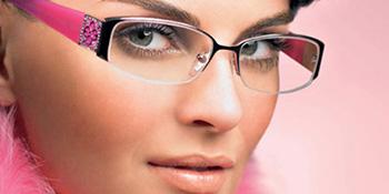 Make up savjeti ako nosite naočare