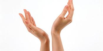 Ruke otkrivaju bolesti