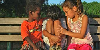 Razvoj empatije kod djece