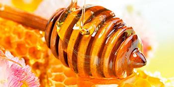 10 načina na koje  med može da vas  liječi