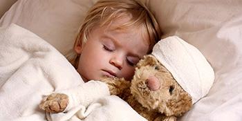 Odakle ovoliko virusnih infekcija kod djece?
