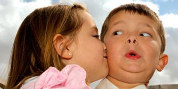 16 stvari koje možda niste znali o poljupcima