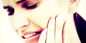 Grickanje obraza - loša navika koje treba da se riješite
