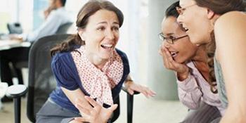 Teme o kojima ne treba da razgovarate sa kolegama