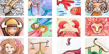 Idealno opuštanje po horoskopu
