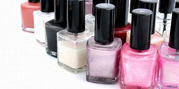 Nekoliko ideja kako da iskoristite stare lakove za nokte