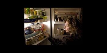 Kako da izbjegnete grickanje kasno noću