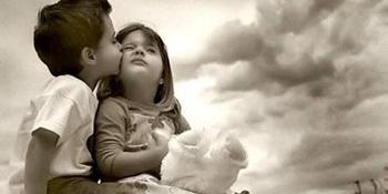 Šta djeca kažu o ljubavi