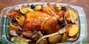 Osnove o mesu: Mali trikovi u pečenju, kuvanju i pohovanju