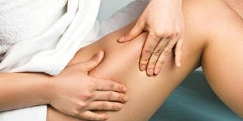 Kućna anticelulit masaža