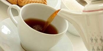 Crni čaj snižava krvni pritisak