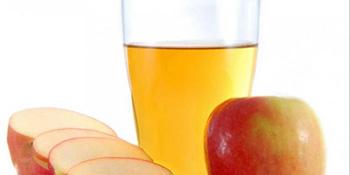Mršavljenje uz jabukovo sirće