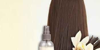 Brzinsko rješenje: napravite sami šampon za suvo pranje kose