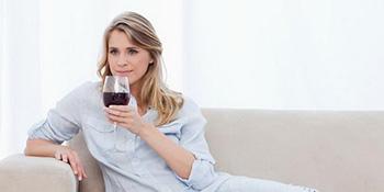 Istraživanja pokazala: jedna čaša vina dnevno smanjuje rizik od depresije