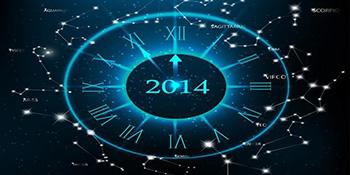 Horoskop za 2014. godinu (ljubav, finansije i porodični život)