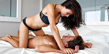 Oprezno: 6 najopasnijih poza u seksu