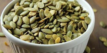 9 razloga da grickalice zamijenite sjemenkama bundeve