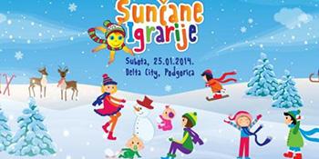 Počelo prijavljivanje za Sunčanu puzijadu i Sniježičanstveni maskenbal