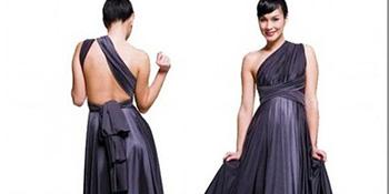 Jedna haljina, a možete da je nosite na 50 načina