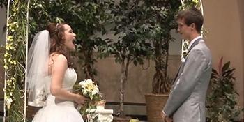 Ova mlada resplakala je i mladoženju i sve goste na vjenčanju